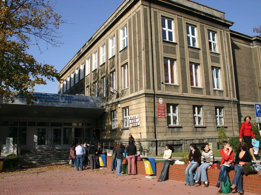 Uniwersytet Śląski rekrutuje już w liceach