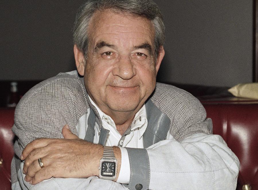 Tom Bosley zmarł w swoim domu w Kalifornii