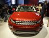 Range Rover Evoque w wersji 5d