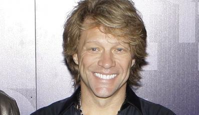 Jon Bon Jovi zagra, ale tylko koncerty