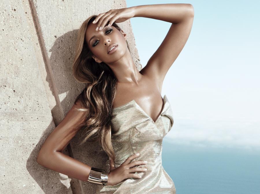 Leona Lewis śpiewa o rozstaniu