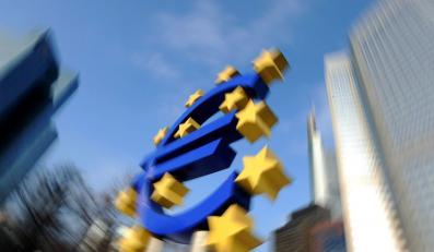 Interwencja ostatniej szansy. Europejski Bank Centralny na ratunek