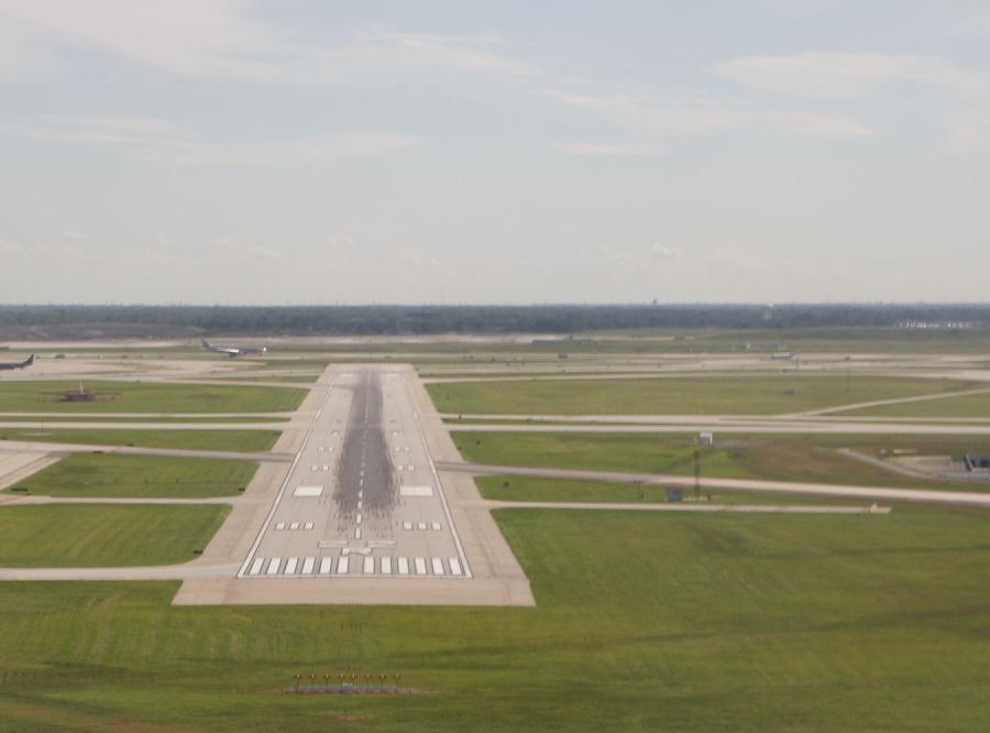 Pas startowy (zdjęcie ilustracyjne)