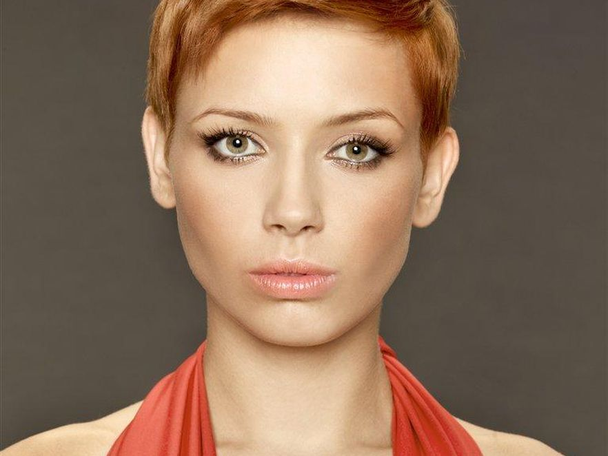 Uczestniczka Top Model: Jestem lesbijką!