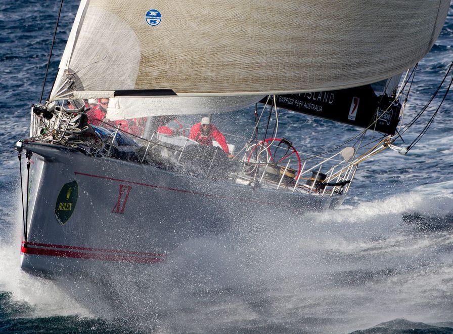 Wild Oats XI zwycięzcą Sydney-Hobart