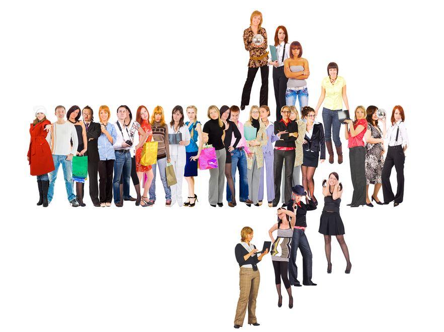 Kobiety chcą aktywnie uczestniczyć w życiu politycznym swoich krajów.