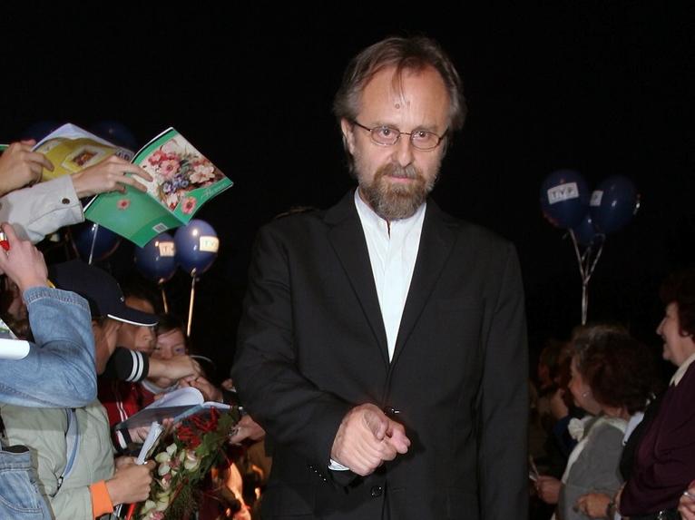 Jan A. P. Kaczmarek napisze muzykę