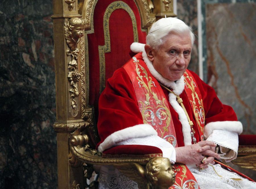 Papież zabrał głos w sprawie portali społecznościowych