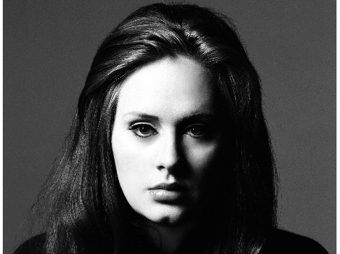 Adele ponad tym, co dobre