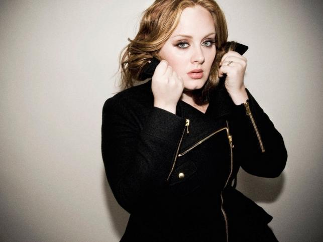 "7. ""21"" –Adele"