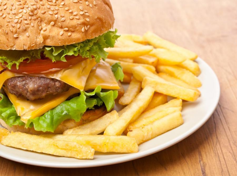 Hamburgery będą coraz droższe