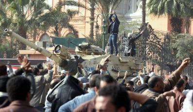 Bractwo Muzułmańskie nie chce rządzić w Egipcie