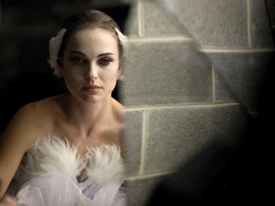 """Natalie Portman – """"Czarny łabędź"""""""