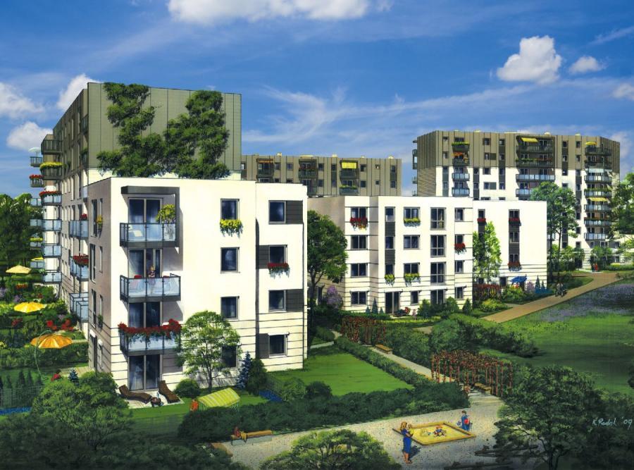 Deweloperzy obiecują nowe osiedla w Warszawie