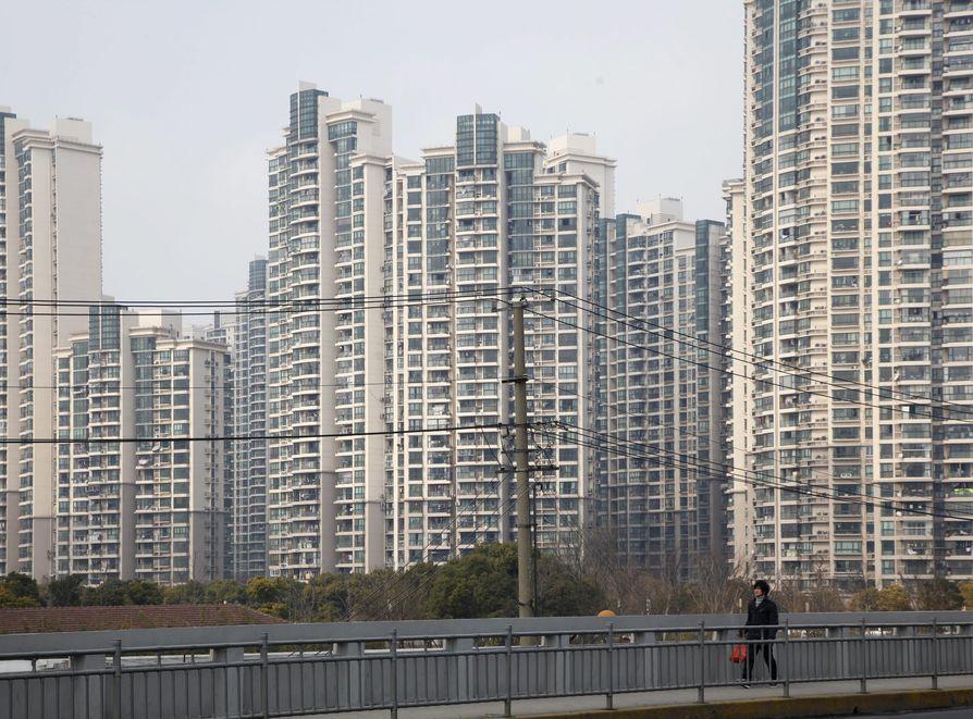 Chiny rosną gospodarczo. Kiedy przegonią USA?