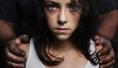 Dziecko - ofiara przemocy