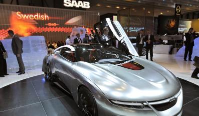 Firma Saab Automobile AB, producent legendarnych szwedzkich samochodów SAAB, znajduje się w stanie upadłości