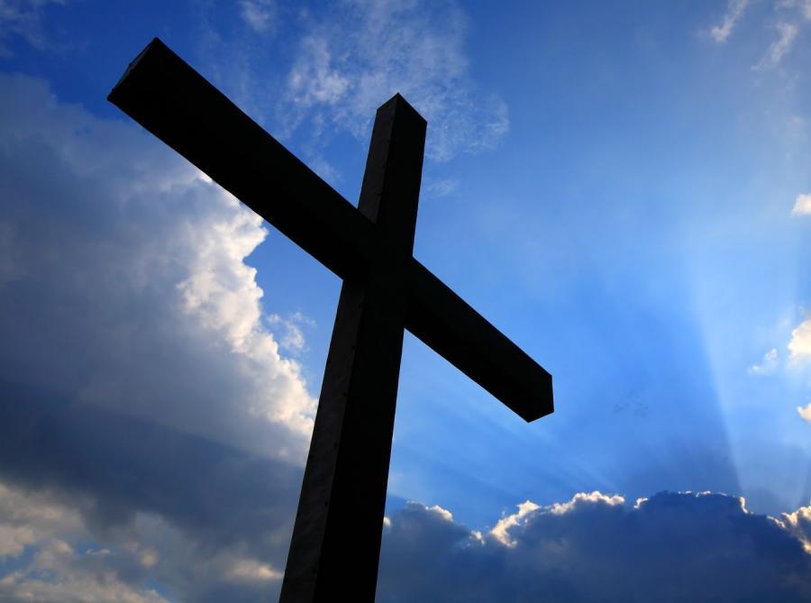 Droga Krzyżowa jest nabożeństwem wielkopostnym
