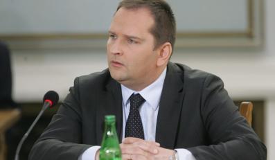 Czy minister Tuska powinien odejść?