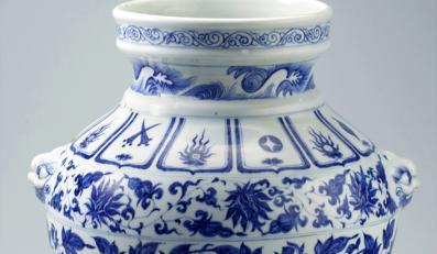 Sprzedali chińską wazę za miliony. Pieniędzy nie zobaczyli