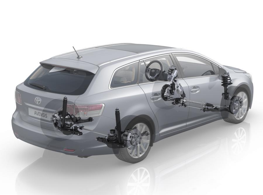 Fabryki Toyoty w Jelczu-Laskowicach i Wałbrzychu wstrzymają produkcję