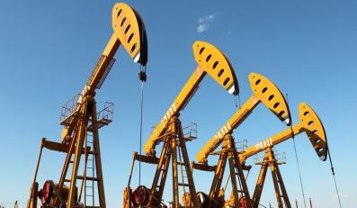Mniej ropy i gazu w Polsce