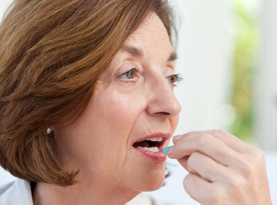 Migotanie przedsionków po udarze to duże ryzyko demencji