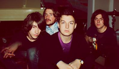Cudowne lata Arctic Monkeys