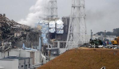 Eksperci o Fukushimie: Sytuacja się nie poprawia