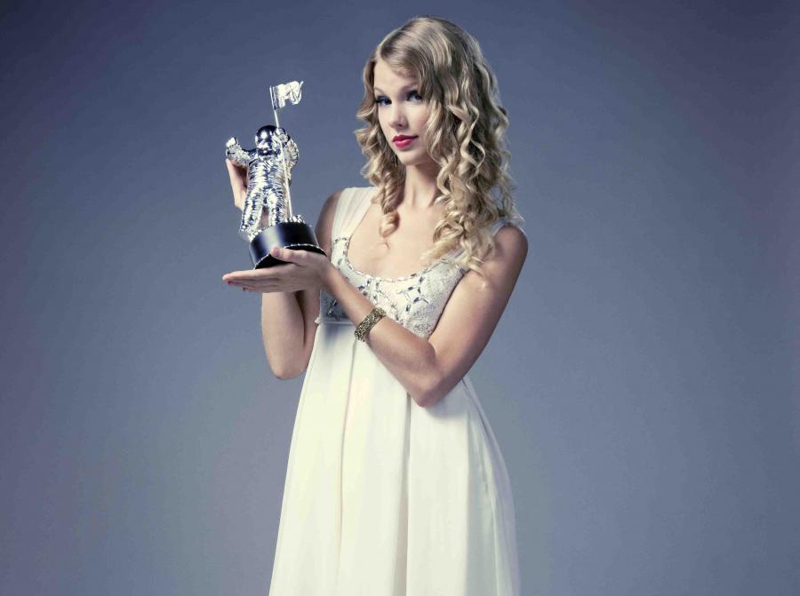 Taylor Swift ma depresję?