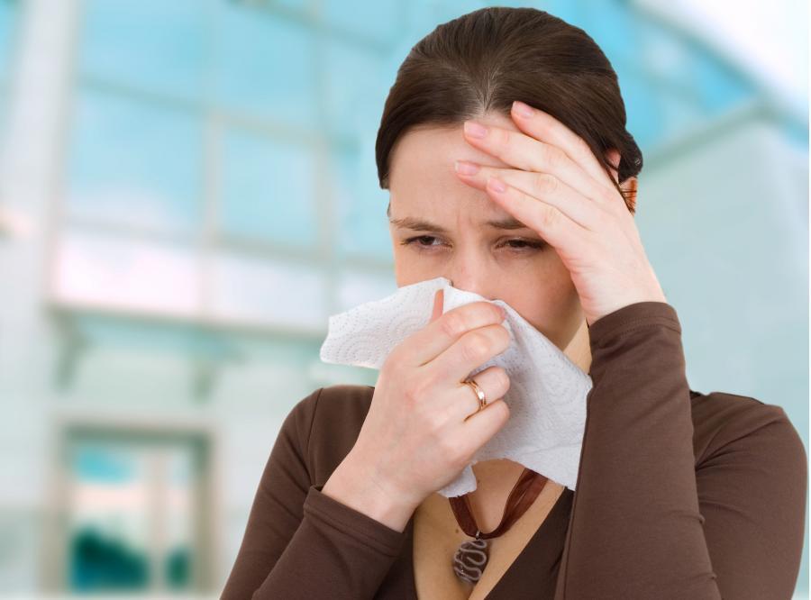 Niektóre bakterie wspomagają organizm w walce z wirusami