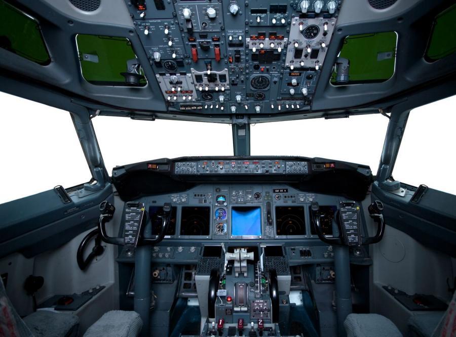 W czwartek wstępny raport ws. awaryjnego lądowania Boeinga