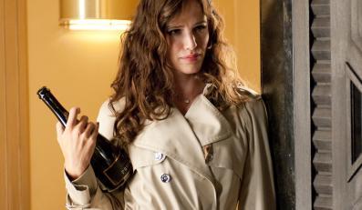 "Jennifer Garner w komedii ""Arthur"""