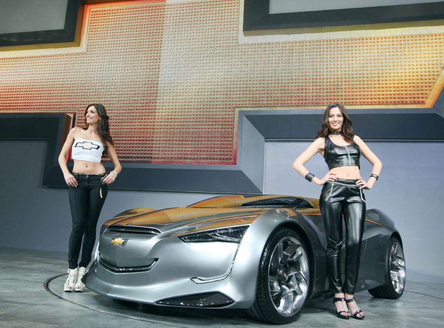 Chevrolet miray