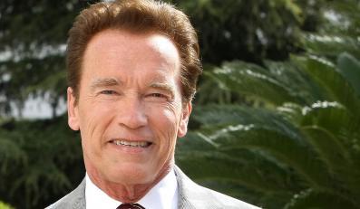 Schwarzenegger prezydentem UE? W Brukseli się śmiali