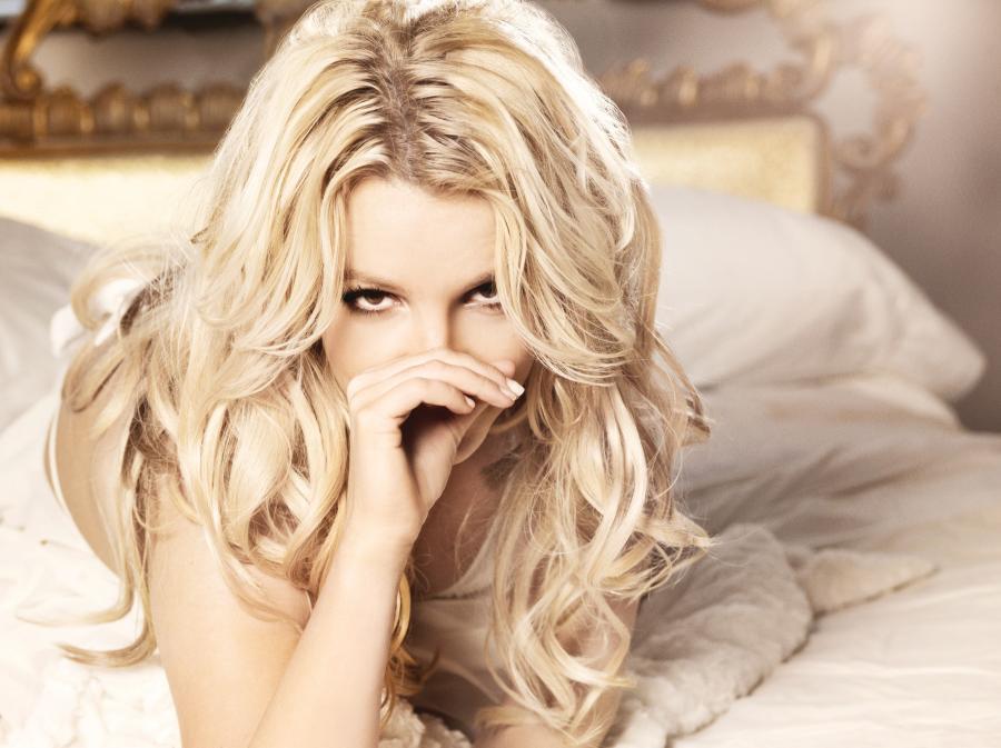Britney Spears rozpalona przez Madonnę