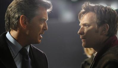 Ewan McGregor i Pierce Brosnan