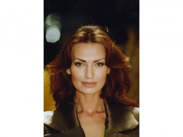Agnieszka Maciąg w 1998 roku