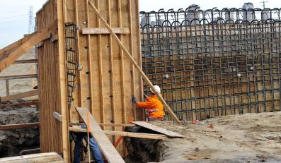 Budowa drogi (zdjęcie ilustracyjne)