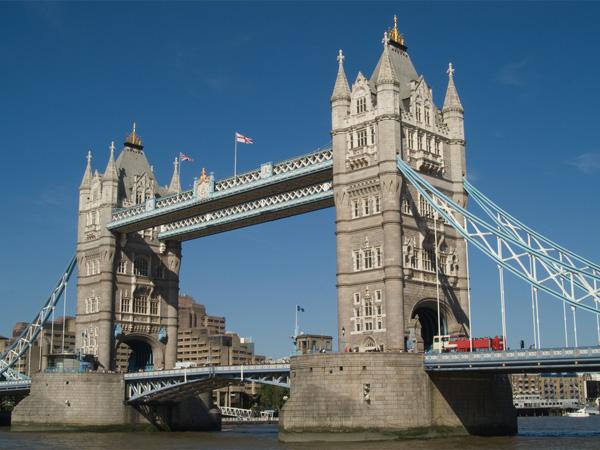 Miejsce 18 - Wielka Brytania