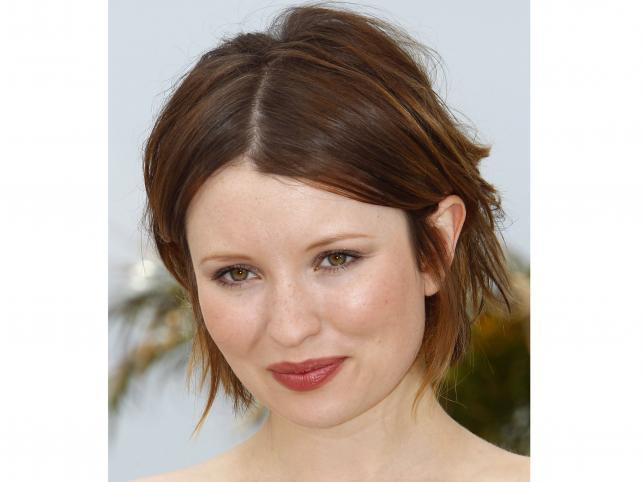 Australijska aktorka Emily Browning