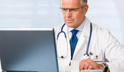 Wkrótce otrzymasz dostęp do swoich danych dotyczących leczenia
