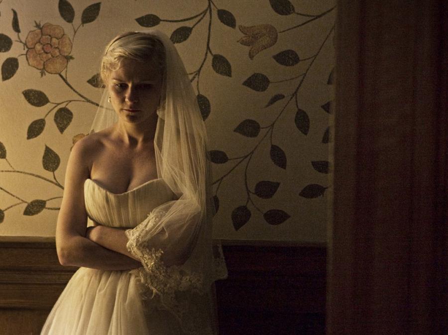Kirsten Dunst zachęca do \