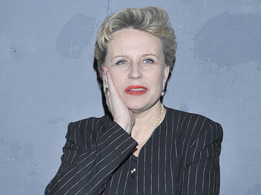Krystyna Janda otrzymała nagrodę specjalną