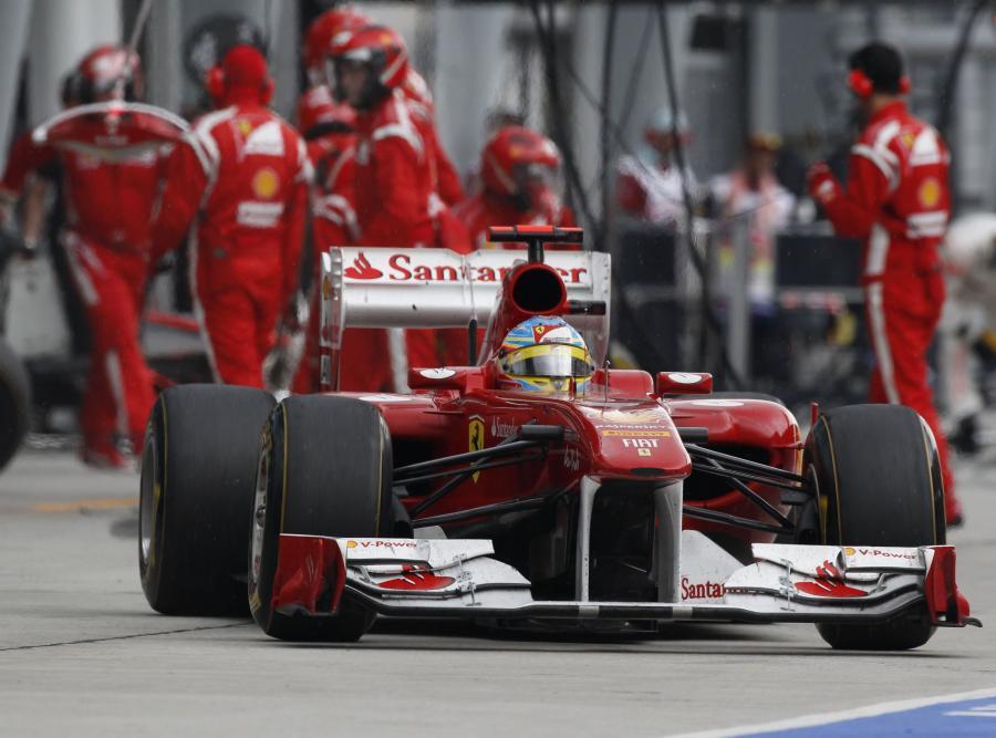 Nowy sezon F1 będzie prawdziwym maratonem