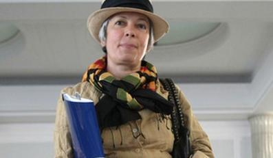 Nelly Rokita kwitnie w Sejmie