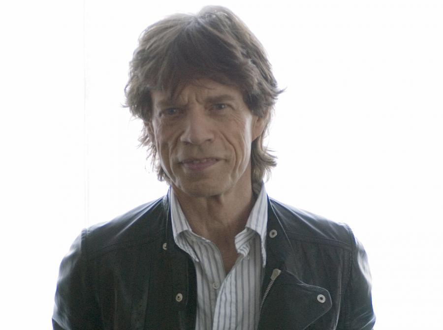 Mick Jagger zakłada superciężką supergrupę