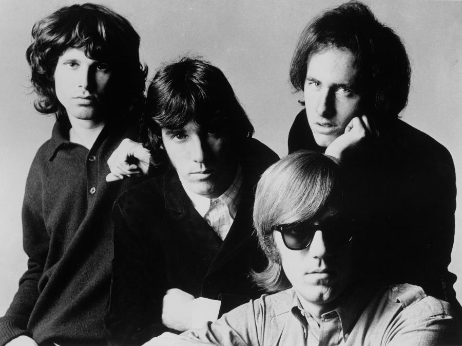 Niepublikowane dotąd nagranie The Doors trafiło do sieci