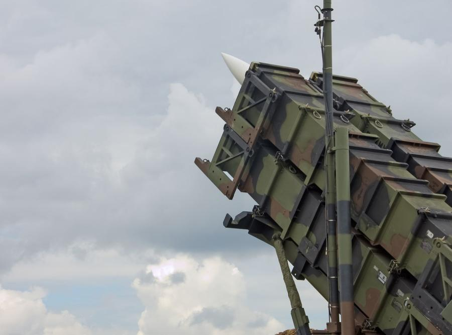 Rosyjski dyplomana ostrzega: Będzie odpowiedź na tarczę