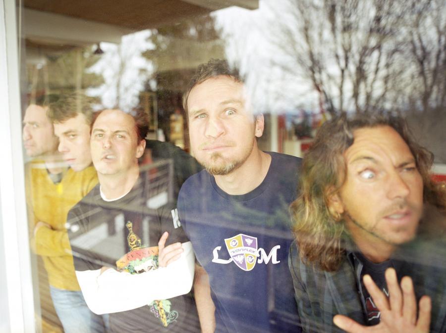 Pearl Jam przeżywa drugą młodość